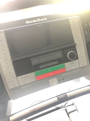 NordicTrack Treadmill 12mph for Sale in Clermont, FL