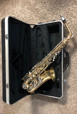 Selmer alto saxophone - $450 - for Sale in Denver, CO