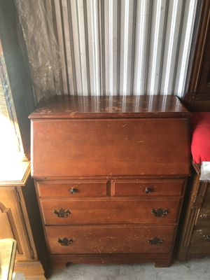 Secretary desk for Sale in Wood Village, OR