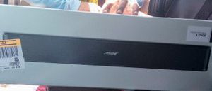 BOSE SOLO 5 HOME THEATER SYSTEM SOUND BAR for Sale in San Marcos, CA