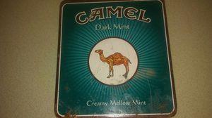 Old camel can for Sale in Vidalia, GA