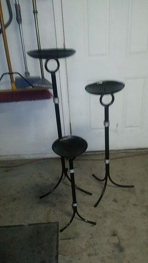 Candle holders for Sale in Peoria, AZ
