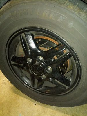 Honda crv rims for Sale in Chino Hills, CA
