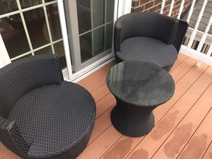 Outdoor Furniture for Sale in Coram, NY