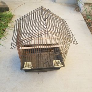 Small Bird Cage for Sale in Riverside, CA