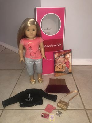 American girl doll girl of the year 2014 ISABELLE for Sale in FL, US