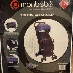 Monbebe Stroller for Sale in Deptford Township, NJ