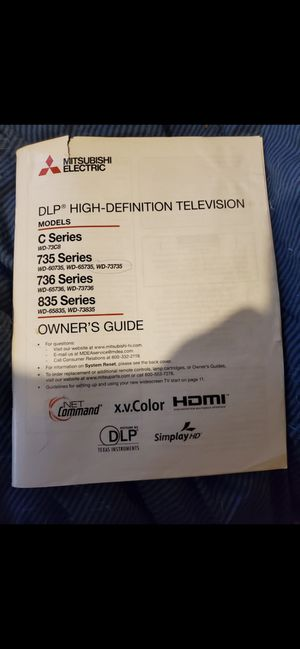 73 inch Tv and stand unit for Sale in Lancaster, PA
