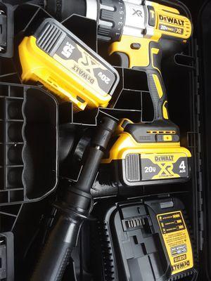 Dewalt hammer drill for Sale in Harrah, OK