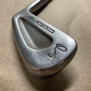 Old Cobra steel irons for Sale in Oceanside, CA