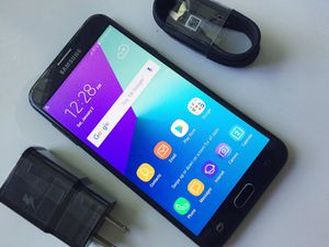 """Samsung Galaxy J7,, """"Factory Unlocked Condition Excellent"""" (Like Almost New) for Sale in Springfield, VA"""