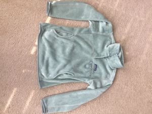 Patagonia women's fleece jacket for Sale in Apex, NC
