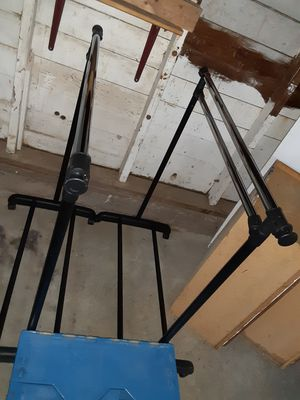 Adjustable clothing racks for Sale in Princeton, IA