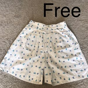 Free-High waisted Shorts for Sale in Vancouver, WA