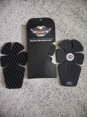 Motorcycle gear armor protection guards 4 total for Sale in Dayton, OR