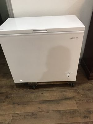 Freezer 7.0 cu.ft for Sale in Porter, TX