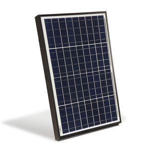 Liquidation Sale ALEKO PP40W12V 40 Watt 12 Volt Polycrystalline Solar Panel for Gate Opener Pool Garden Driveway for Sale in Kent, WA