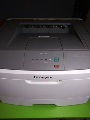 Lexmark Laser Printer for Sale in Phoenix, AZ