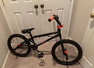 Mongoose Bike with pegs for Sale in Woodbridge, VA