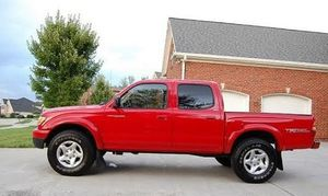 ✅LikeNew 2001 Toyota Tacoma 4WDWheelss⛔️⛔️⛔️❇️❇️ for Sale in Houston, TX