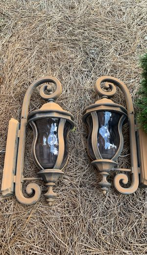 Exterior house lights for Sale in Brentwood, TN