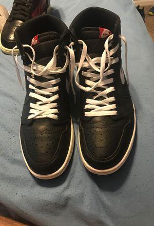 Size 12 jordan 1 for Sale in Jefferson, MD