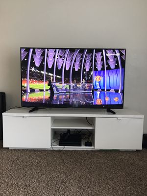 TV Stand for Sale in Mount Pleasant, MI