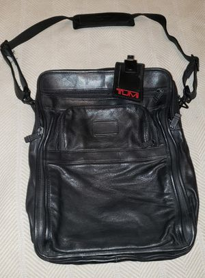 Tumi Genuine Leather Shoulder Satchel for Sale in Orlando, FL