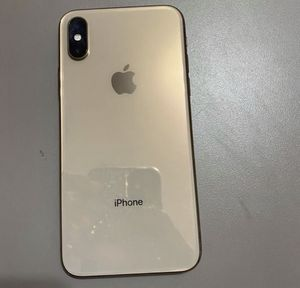 iPhone x for Sale in Fort Worth, TX