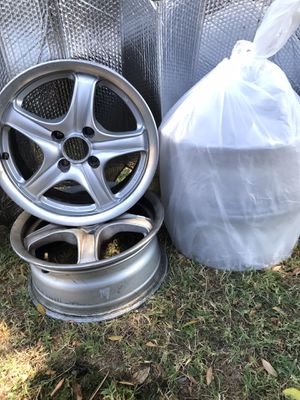 "14"" rims for Sale in Long Beach, CA"