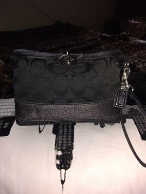 Authentic Coach handbag for Sale in Fresno, CA