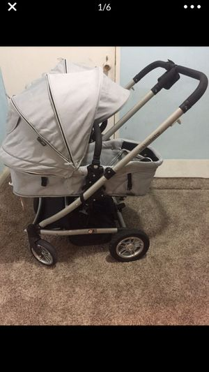Valco baby spark duo stroller for Sale for sale  Brooklyn, NY