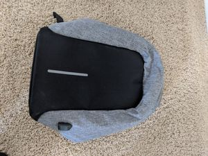 Antitheft backpack for Sale in Las Vegas, NV