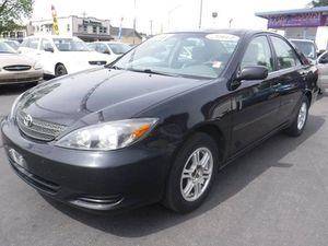 2003 Toyota Camry for Sale in Tacoma, WA