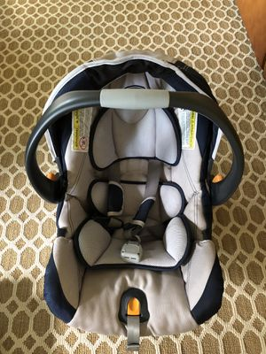 Infant car seat & base for Sale in Rancho Palos Verdes, CA