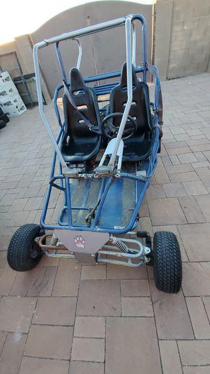 Yerf dog Spider box go cart for Sale in Mesa, AZ