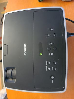 InFocus projector for Sale in San Diego, CA