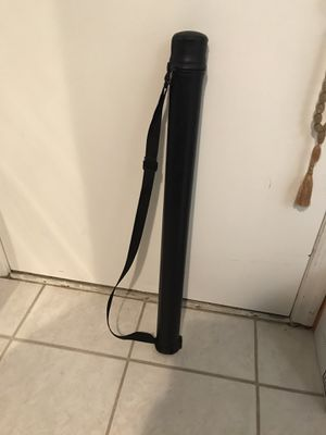 Pool cue hard case for Sale in Clearwater, FL
