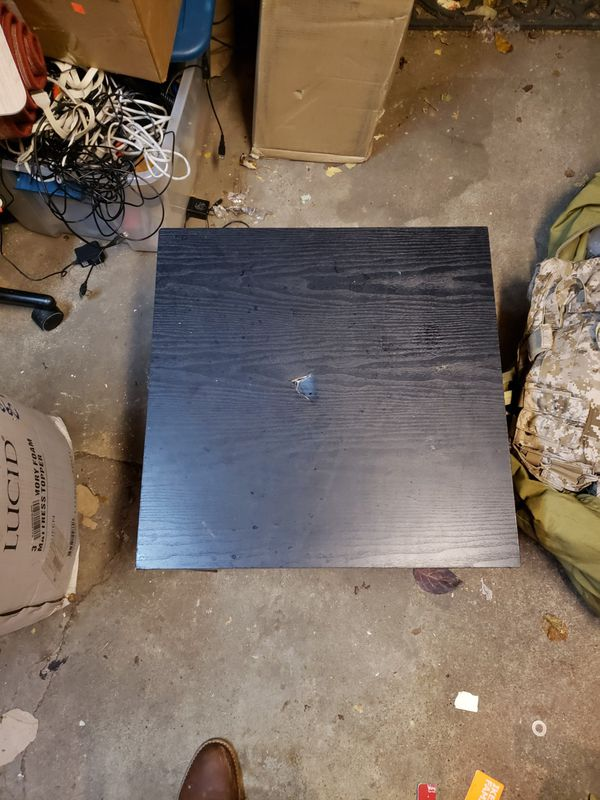 End table- FREE