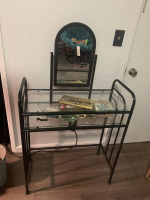 Vanity for Sale for Sale in Modesto, CA