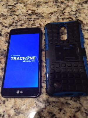 LG PHONE for Sale in Wesley Chapel, FL