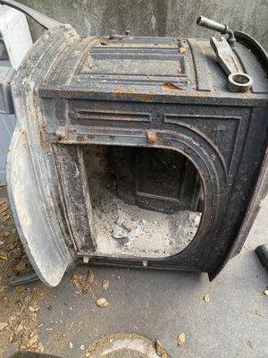 Stove and parts for Sale in Aptos, CA