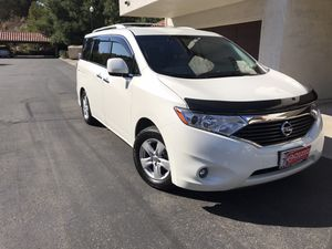 Nissan Quest SV for Sale in Hayward, CA