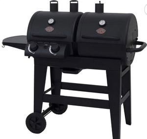 Char Griller Gas & Coal BBQ Grill for Sale in Los Angeles, CA