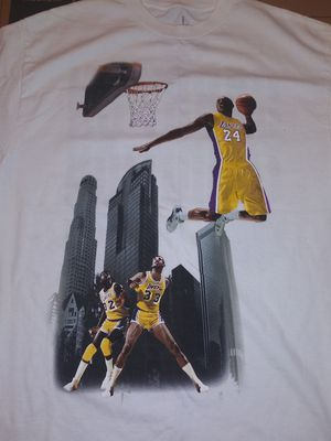 Lakers Tshirt for Sale in Los Angeles, CA