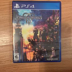 Kingdom Hearts 3 for Sale in Hollywood,  FL