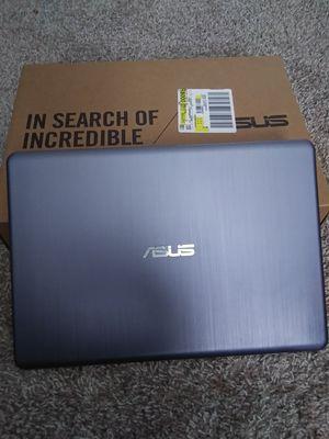 Asus Laptop (Intel SonicMaster) for Sale in Woodstock, GA
