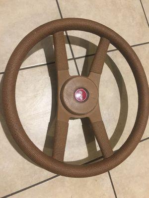 Chevy / Camaro steering column - tilt wheel & Z28 steering wheel bundle for Sale in Chula Vista, CA