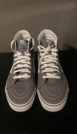Vans Sk8-Hi Mens Size 11 for Sale in Fresno, CA