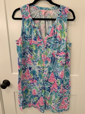 Lily Pulitzer Shift Dress for Sale in Nashville, TN